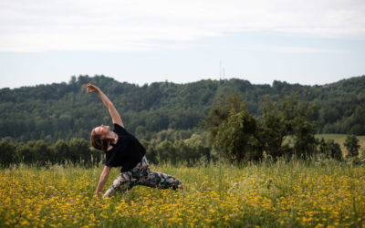 Moving through Yama – Bring Yoga in dein Leben